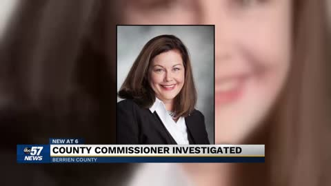 Berrien Co. Commissioner suspended 60 days following independent...